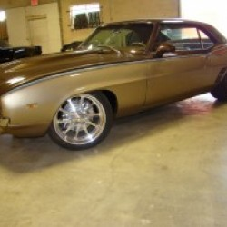 Custom car appraisals